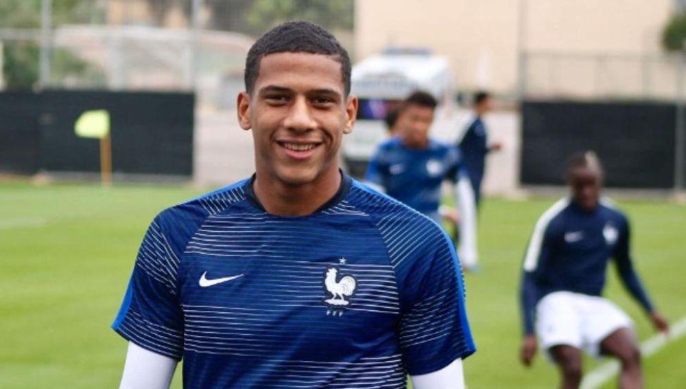 Jean-Clair Todibo, nuevo jugador del Barça