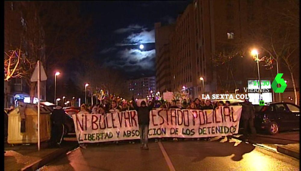 'Barriocracia: la fuerza de la calle'