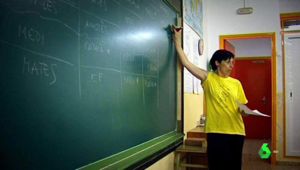 El Consejo Escolar del Estado consultará al Gobierno para que los alumnos evalúen al profesorado