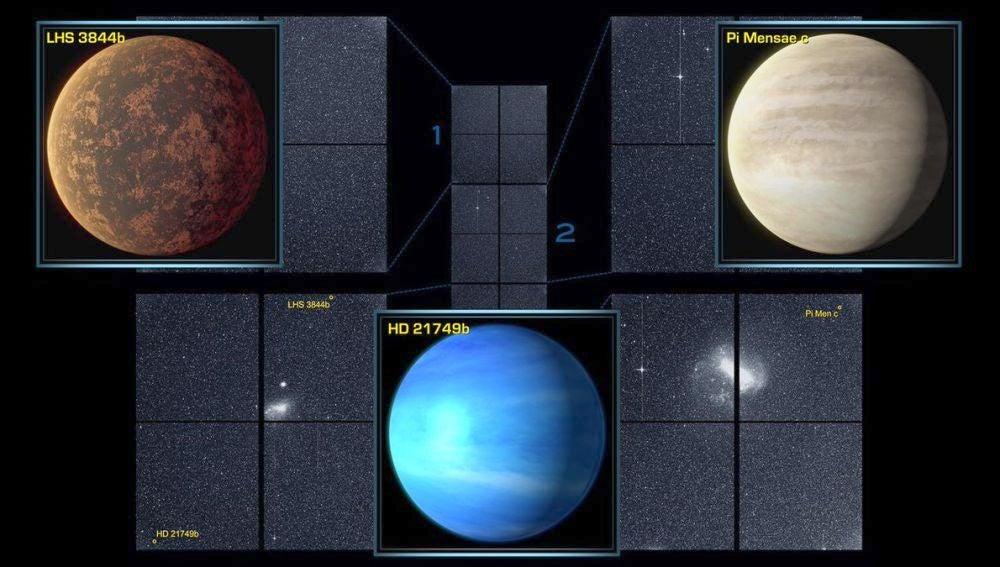 Exoplaneta HD 21749b