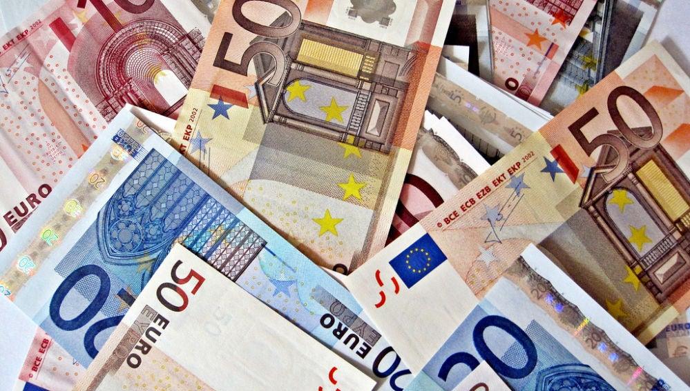Cuánto dinero negro tienes? | TRIBUS OCULTAS