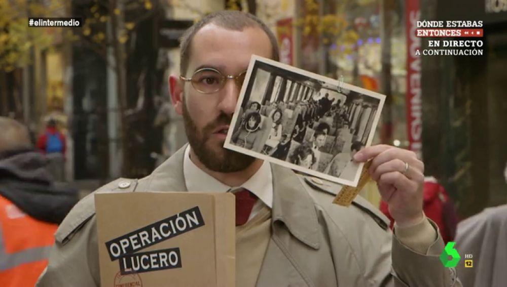 Jorge Ponce desmiente la muerte de Franco