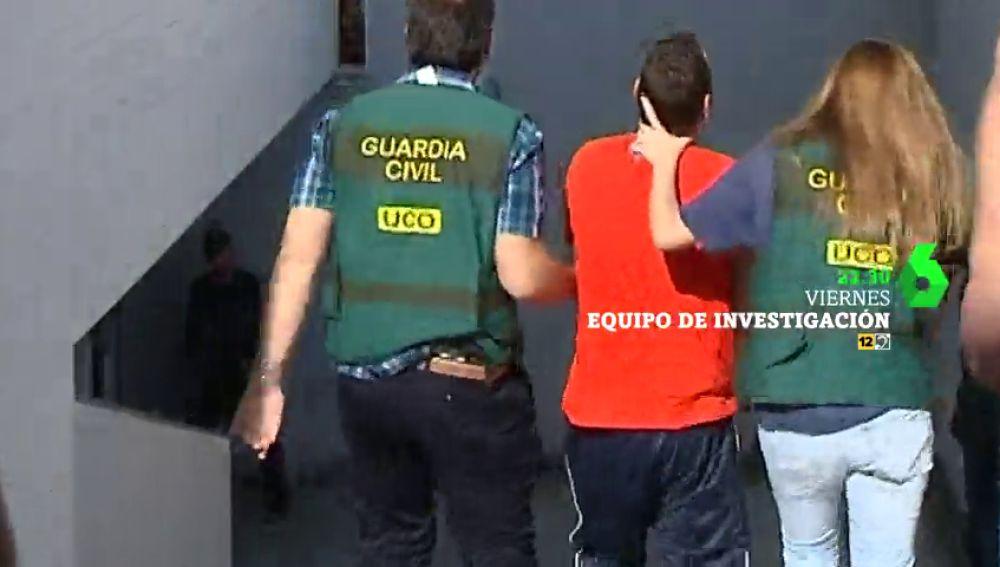 El crimen de Almonte, este viernes en Equipo de Investigación: 'Falso culpable'
