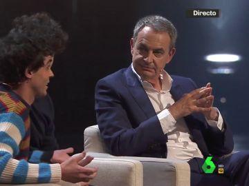 El emocionante alegato de los Javis frente a Zapatero por la ley del matrimonio homosexual