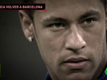 Neymar suplica a Bartomeu para volver al Barça