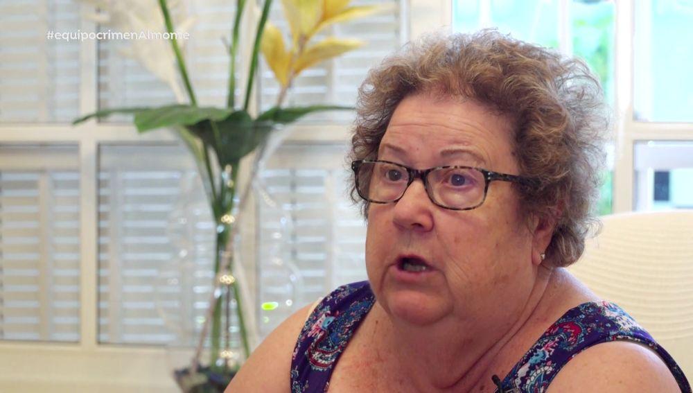 Los abuelos de la pequeña asesinada en Almonte achacan los celos al crimen