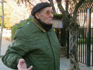 """El párroco de Moratalaz que desafió al fascismo en sus catequesis: """"Me detuvieron por hacer de la parroquia un foco de subversión contra el régimen"""""""