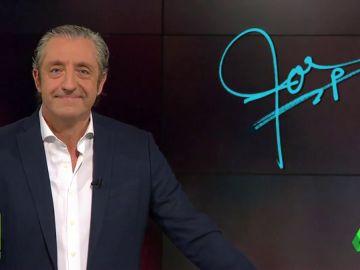 """Josep Pedrerol: """"La afición del Madrid no quiere a un futbolista que lleva tatuada la Champions del Barça. Aunque ojo, Neymar. Hay máquinas que los quitan"""""""
