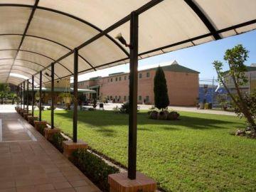 Centro Penitenciario de Huelva