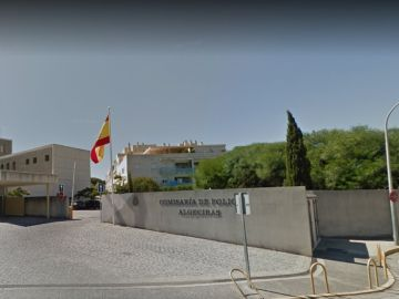 Comisaría de Policía de Algeciras