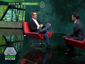 """Javier Maroto: """"En NNGG del PP hay más gays que en todas las asociaciones de la Federación LGTB"""""""