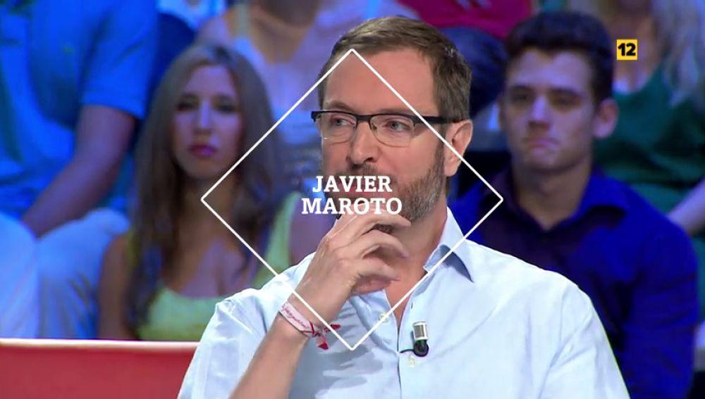 Javier Maroto visita hoy La Sexta Noche