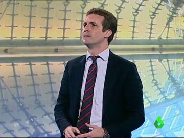 Pablo Casado en Valencia