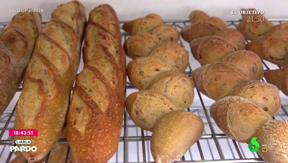 Destapamos el fraude del pan hecho con masa madre