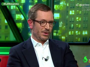 """Javier Maroto: """"Aznar llevaba en su programa electoral que dos hombres se pudiesen casar"""""""