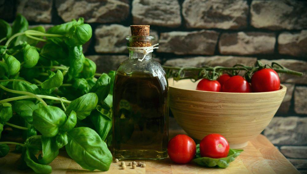 Los alimentos ricos en vitamina E alargan y mejoran la calidad de vida