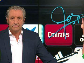 """Josep Pedrerol: """"Solari llegará hasta las últimas consecuencias con sus decisiones, y si el Madrid le pone objeciones… dimitirá"""""""