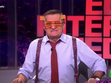 """Wyoming se pone las """"gafas catalanas"""""""