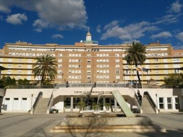 Hospital Universitario Virgen del Rocío