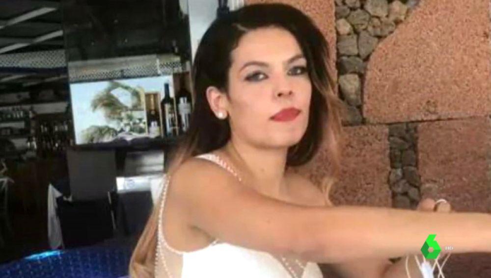 El marido de la joven desaparecida en Lanzarote afirma que se la encontró muerta