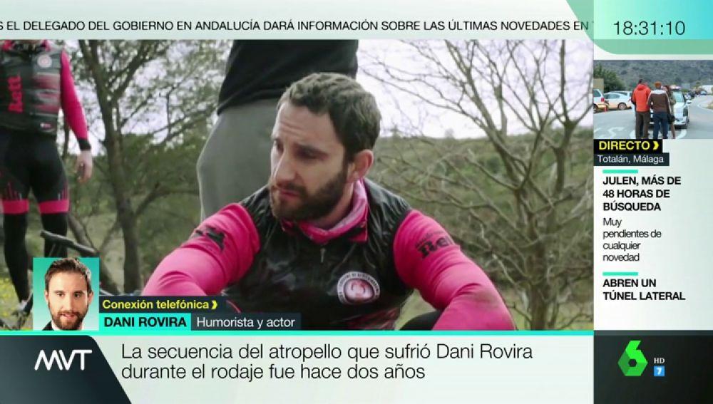 Dani Rovira