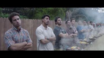 Gillette denuncia la 'masculinidad tóxica' en un nuevo anuncio que no ha dejado indiferente a nadie