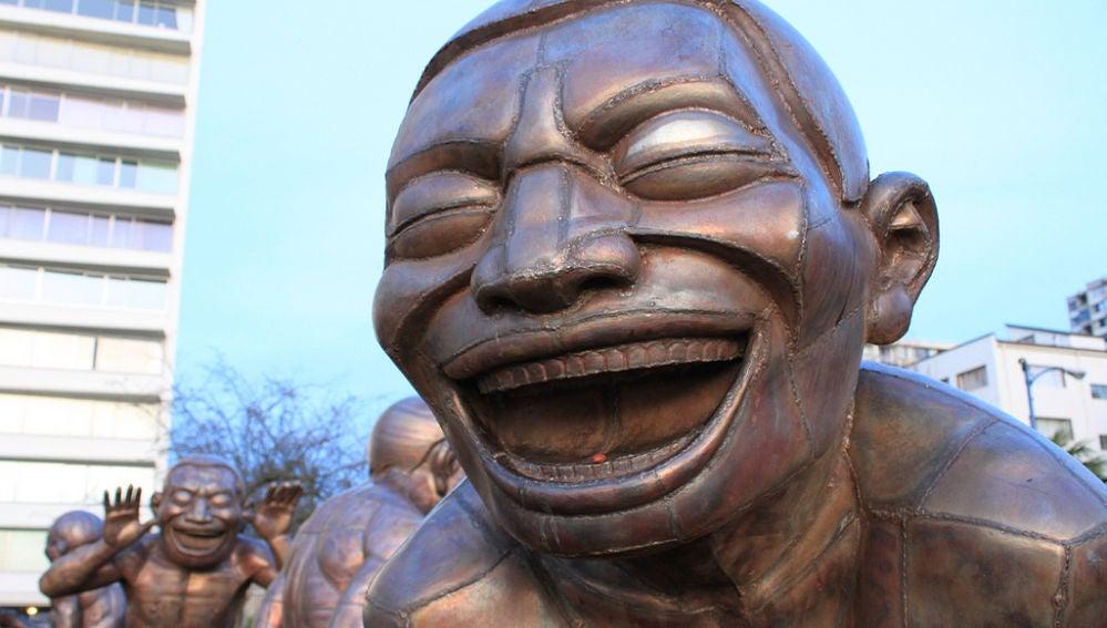 Los chistes nos hacen reír porque sacan de contexto hechos cotidianos