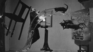 Una ruta para conocer a Dalí