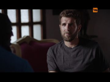 El documental 'Detrás del muro' con Gonzo