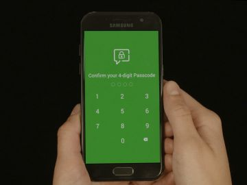 Cómo proteger tus chats de WhatsApp con contraseñas