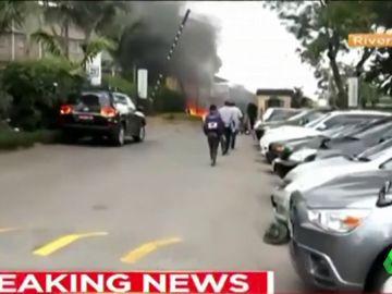 Al menos un muerto y cuatro heridos en el ataque terrorista a un complejo turístico de Nairobi