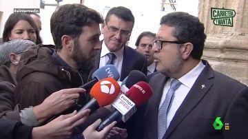 Gonzo entrevista a Serrano