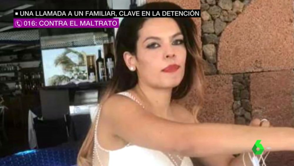 Romina, la joven asesinada en Lanzarote