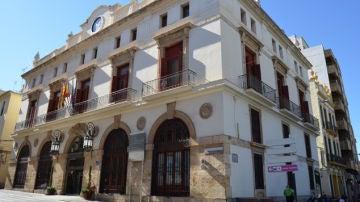 Ayuntamiento de Sagunto, Valencia