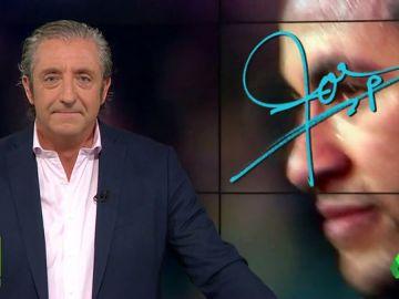 """Josep Pedrerol: """"¿Que Neymar vuelva al Barça es una posibilidad real o se trata de fastidiar al Madrid? Yo apuesto por lo segundo"""""""