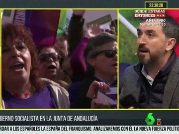 Ignacio Escolar en Carretera y Manta