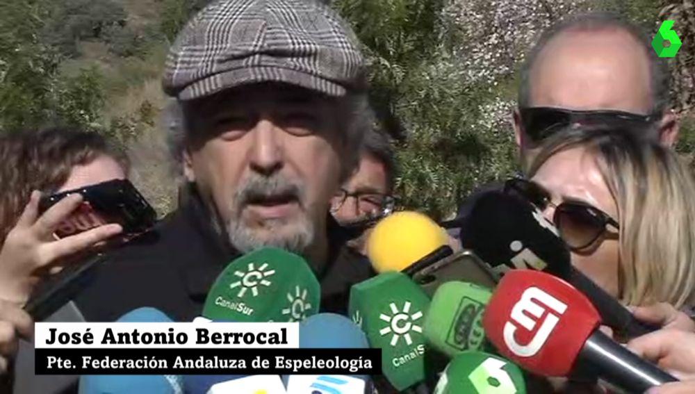 José Antonio Berrocal