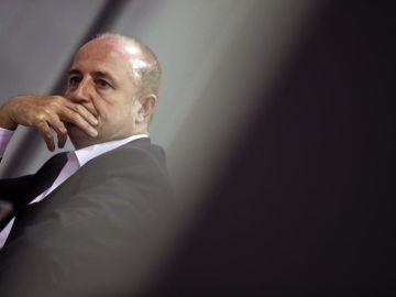 El exministro socialista, Miguel Sebastián