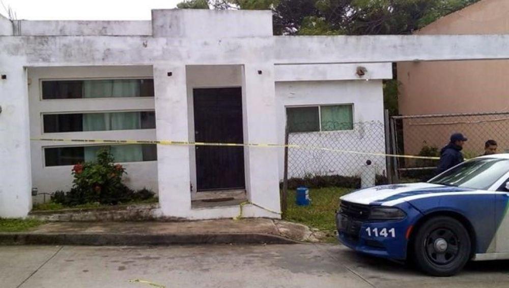 Viola y mata a una niña de 5 años en México