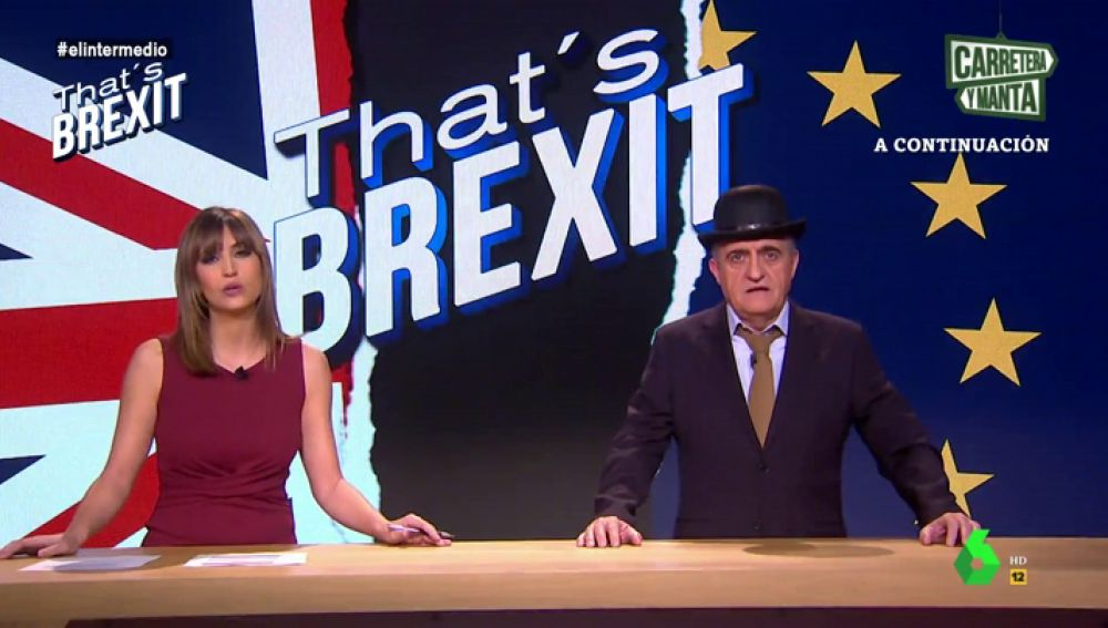 that's brexit