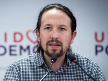 laSexta Noticias 20:00 (17-01-19) Pablo Iglesias rompe con Íñigo Errejón: Podemos competirá contra él en Madrid