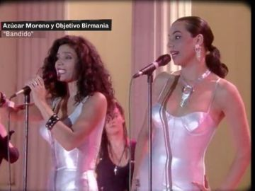 'Bandida', 'Es por ti', 'La Bilirrubina'... estos son los temas que los españoles escuchaban en 1990