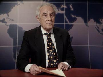 José María Carrascal repasa los acontecimientos que marcaron los años 90: la libertad de Nelson Mandela, la estampida en La Meca...