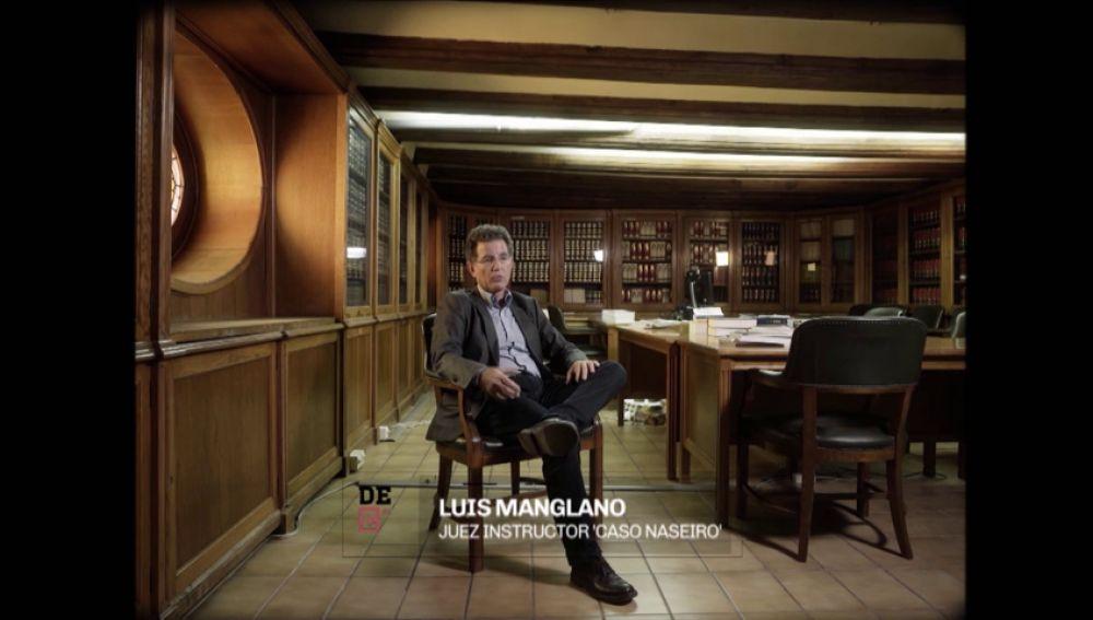 Revivimos el Caso Naseiro de la mano de unos de sus protagonistas: el escándalo de financiación ilegal que azotó al PP de Aznar en los 90