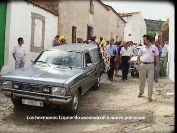 La matanza de Puerto Hurraco: radiografía de una venganza que se saldó con la vida de nueve personas