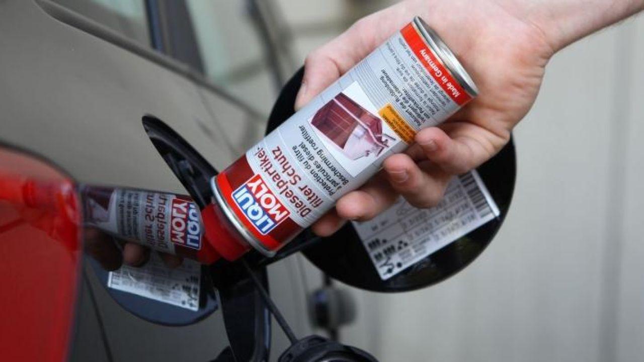 Aditivos para ahorrar combustible, ¿realmente funcionan?