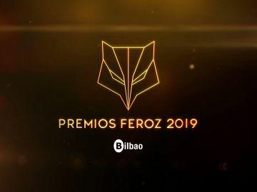 Premios Feroz 2019.