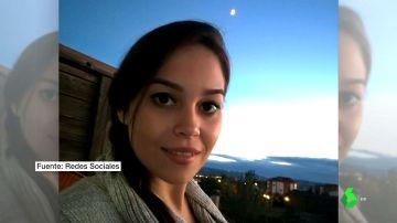 La joven asesinada en Meco