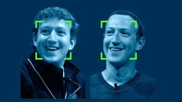 Zuckerberg vs Zuckerberg