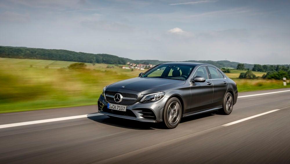 Los 19 modelos ECO en la gama Mercedes-Benz